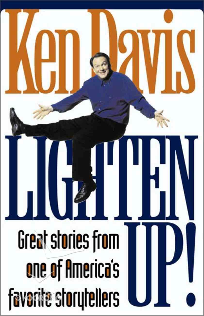 Lighten Up! Paperback