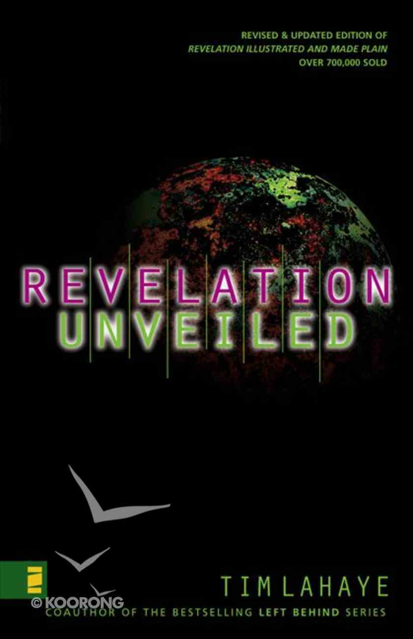 Revelation Unveiled Paperback