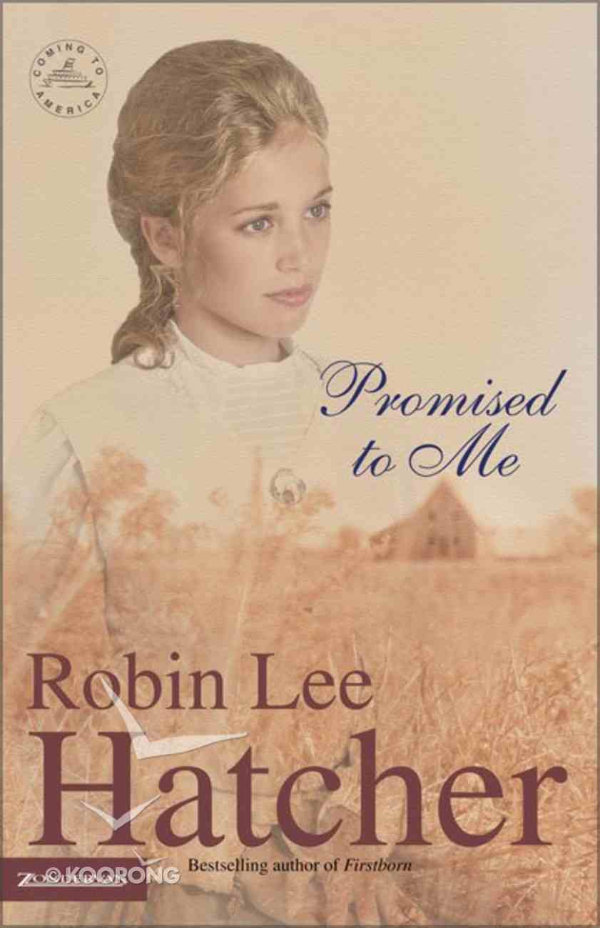 Promised to Me (#04 in Coming To America Series) Paperback