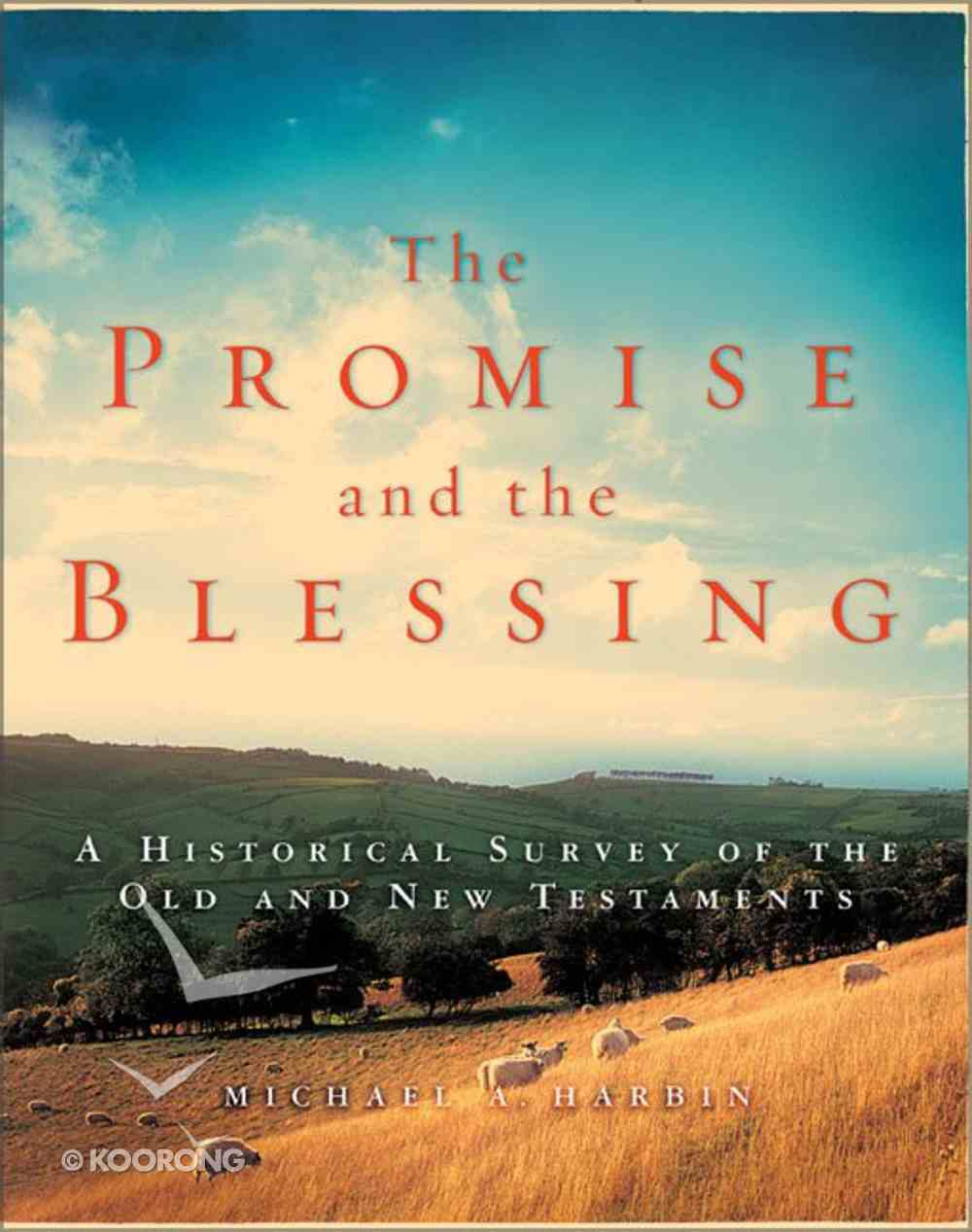 The Promise and the Blessing Hardback