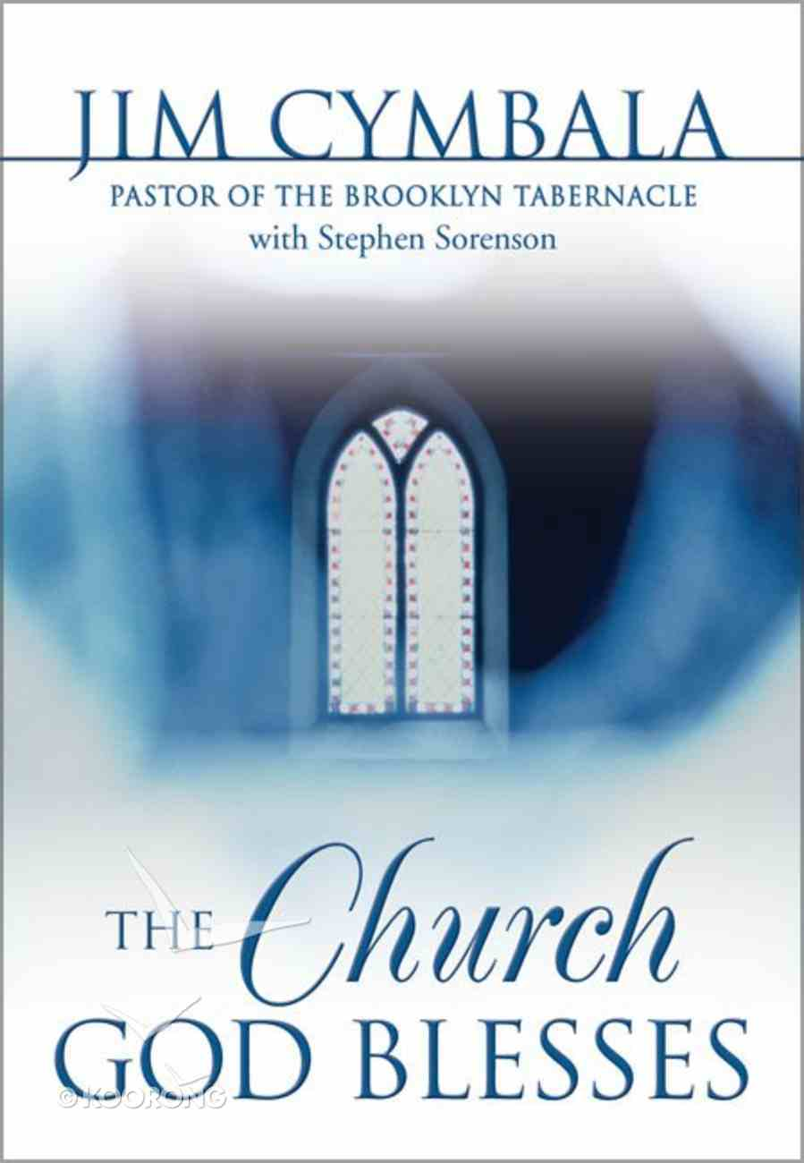 The Church God Blesses Hardback