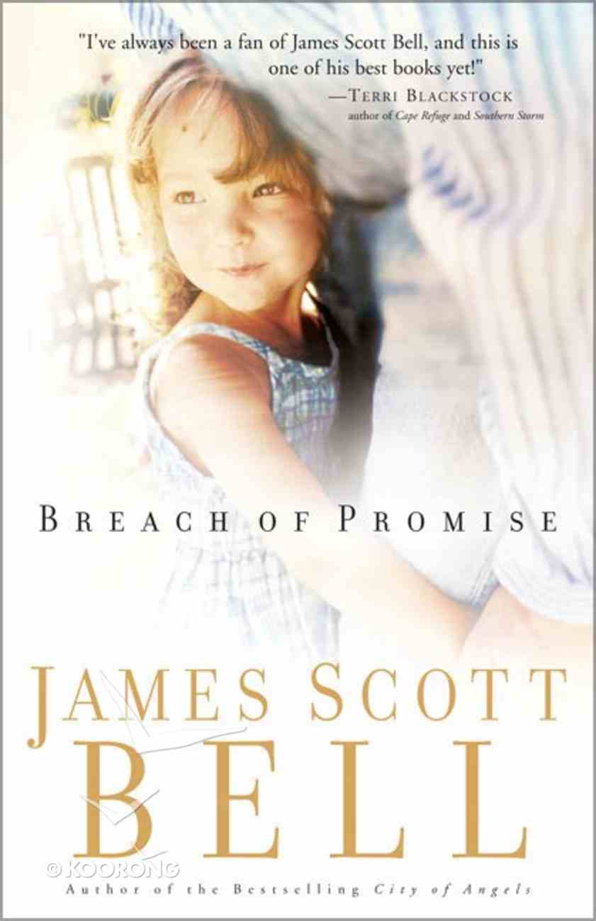 Breach of Promise Paperback