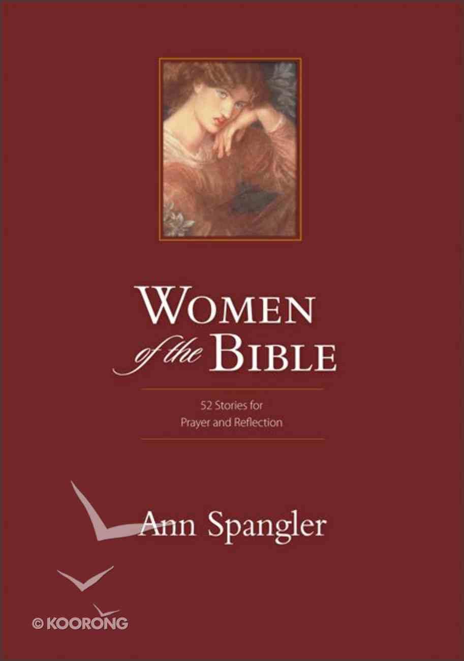 Women of the Bible Hardback
