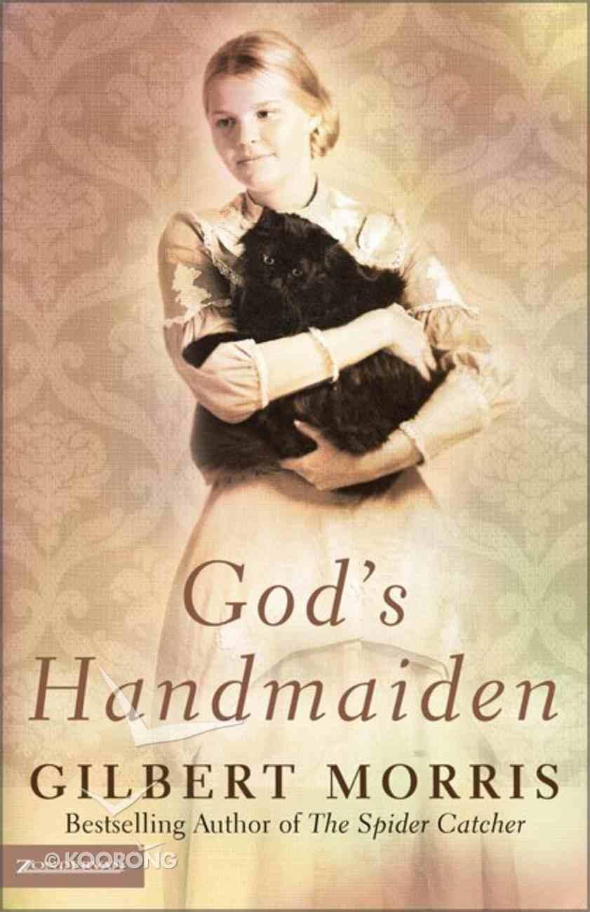 God's Handmaiden Paperback