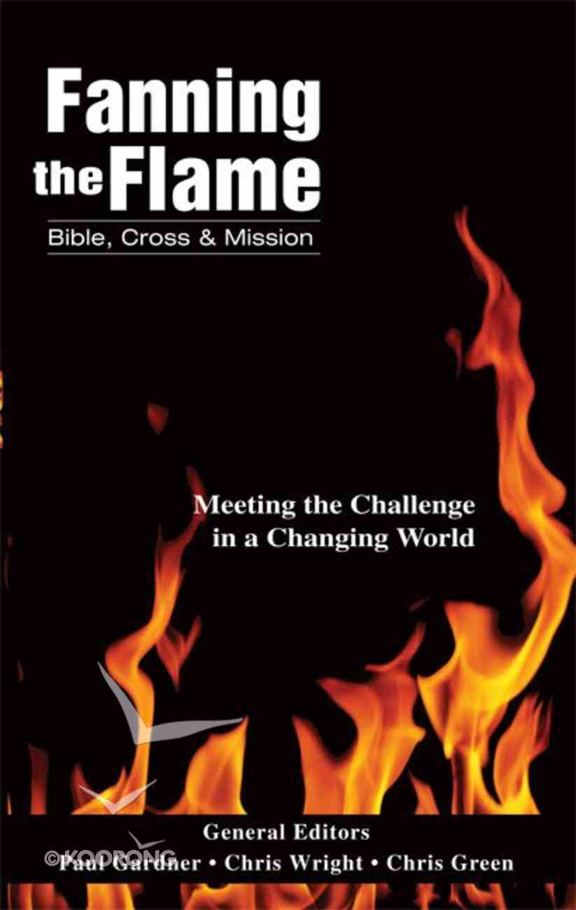Fanning the Flame Paperback