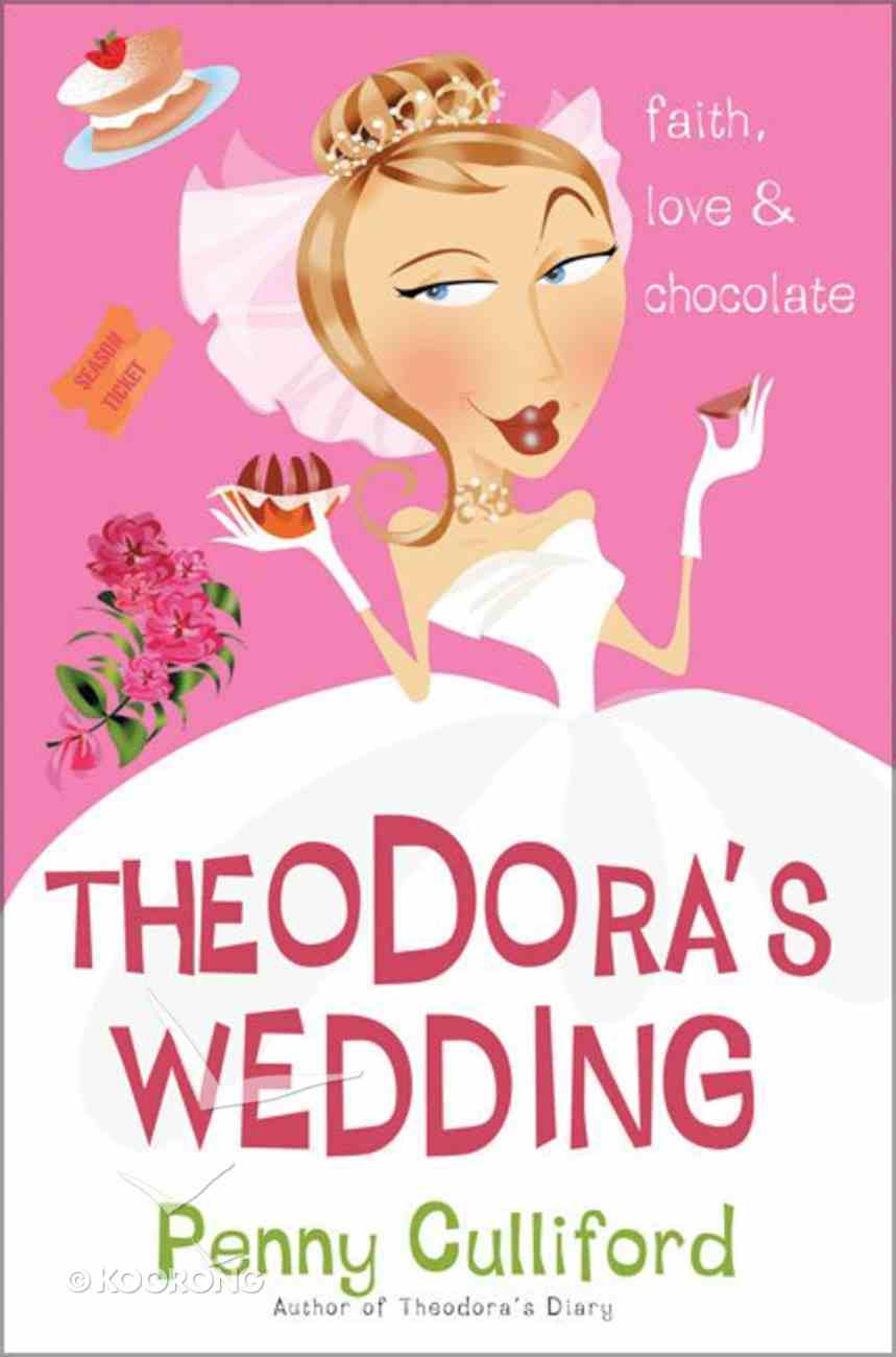 Theodora's Wedding Paperback