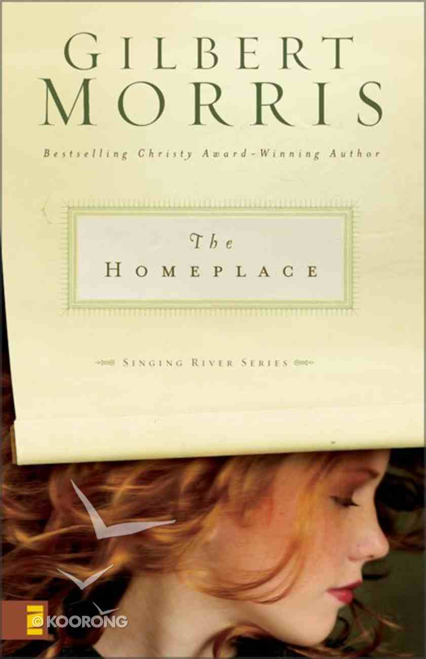The Homeplace (Singing River Series) Paperback