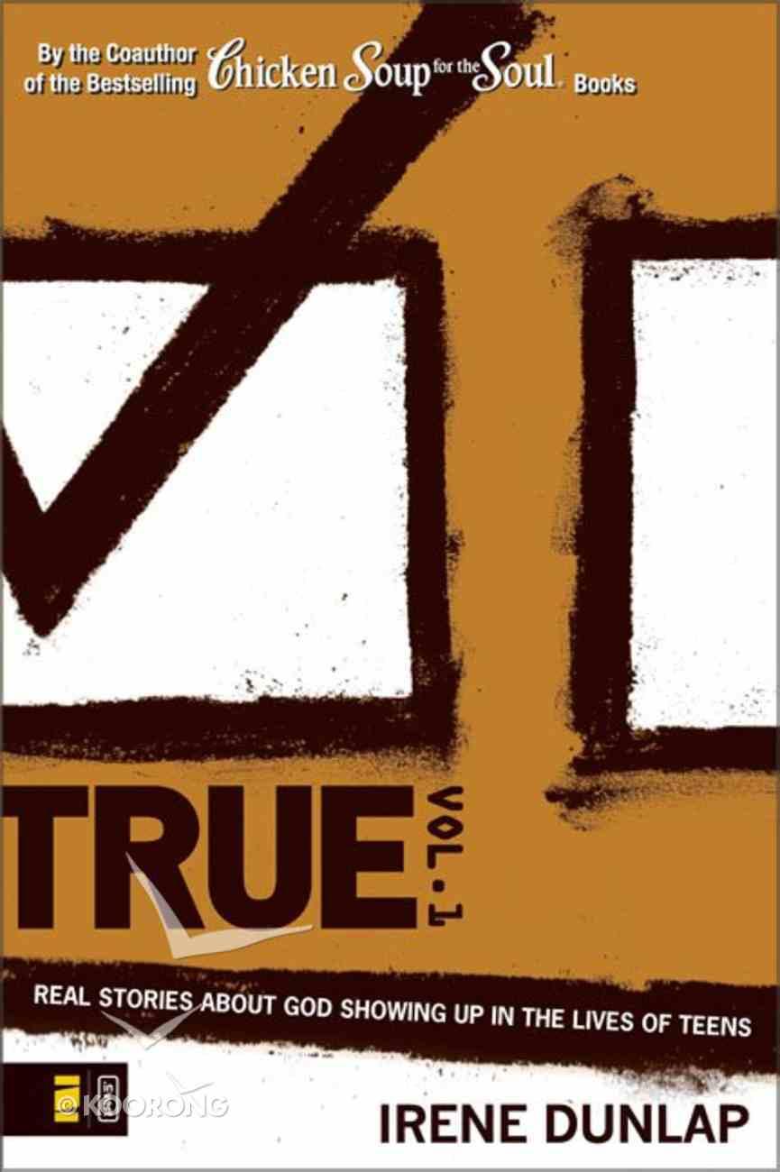 True Volume 1 Paperback