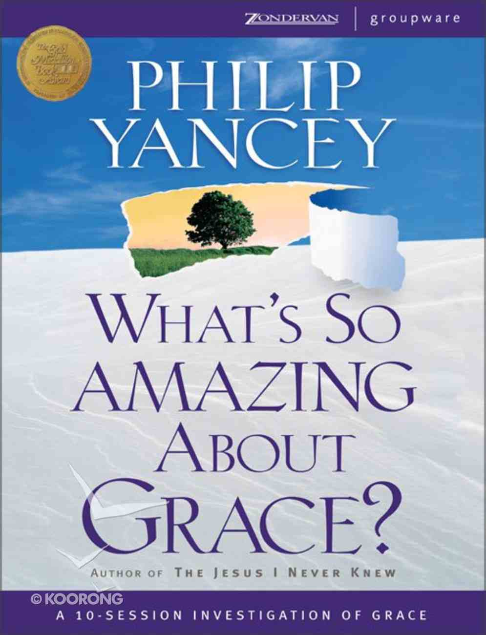 What's So Amazing About Grace (Intl Curriculum Kit) Pack