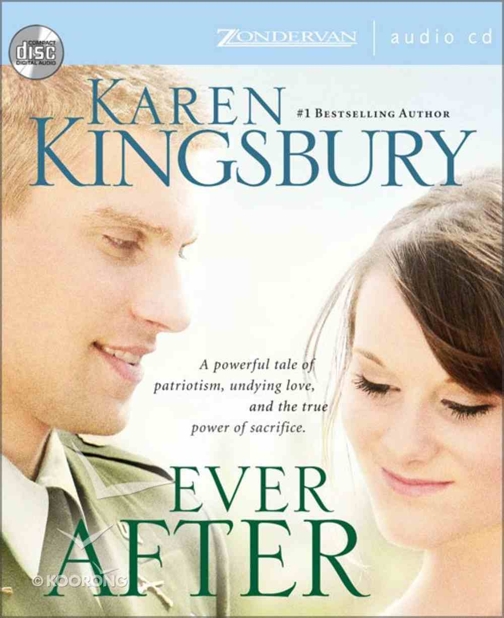 Ever After CD