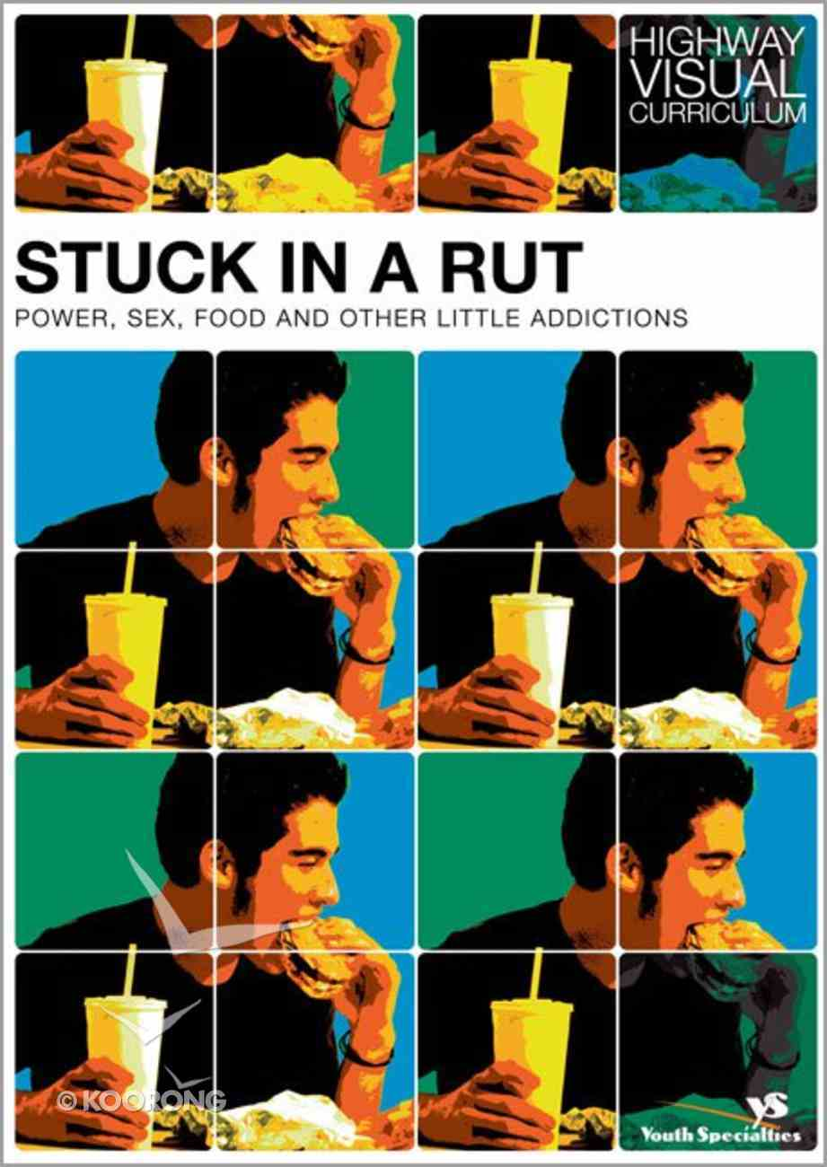 Stuck in a Rut (Highway Visual Curriculum Series) Pack