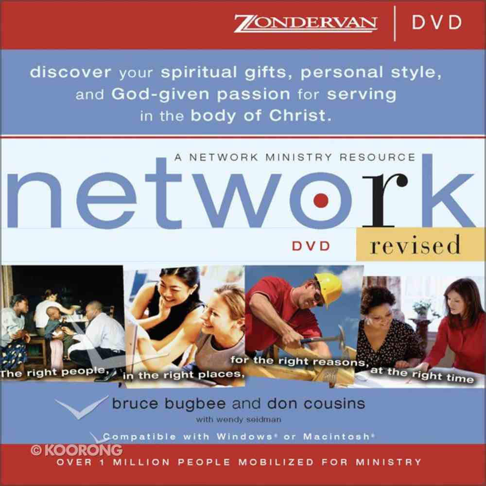 Network CDROM (Network Ministry Resources Series) CD-rom