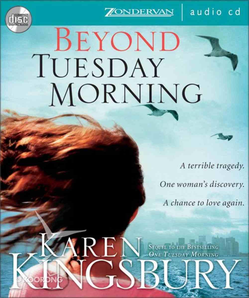9/11 Series #02: Beyond Tuesday Morning CD