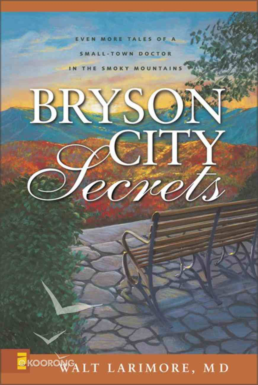 Secrets (#03 in Bryson City Series) Paperback