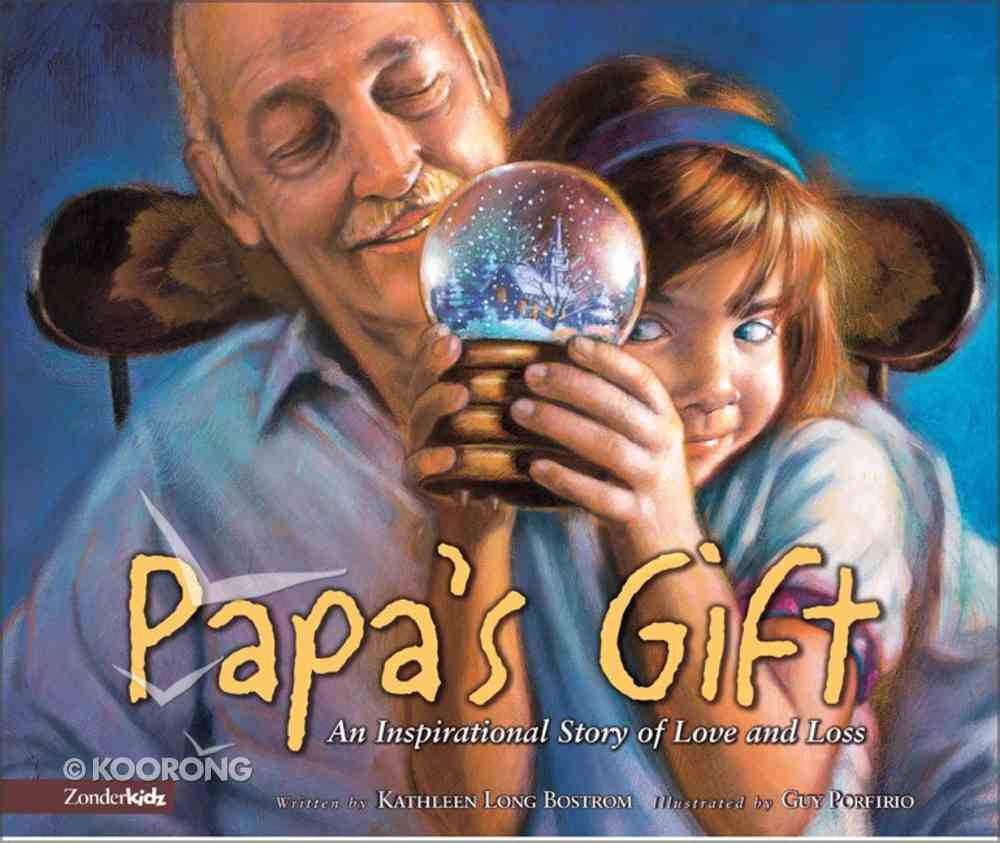 Papa's Gift Paperback