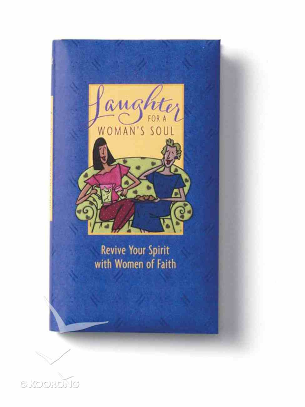 Laughter For a Woman's Soul Hardback