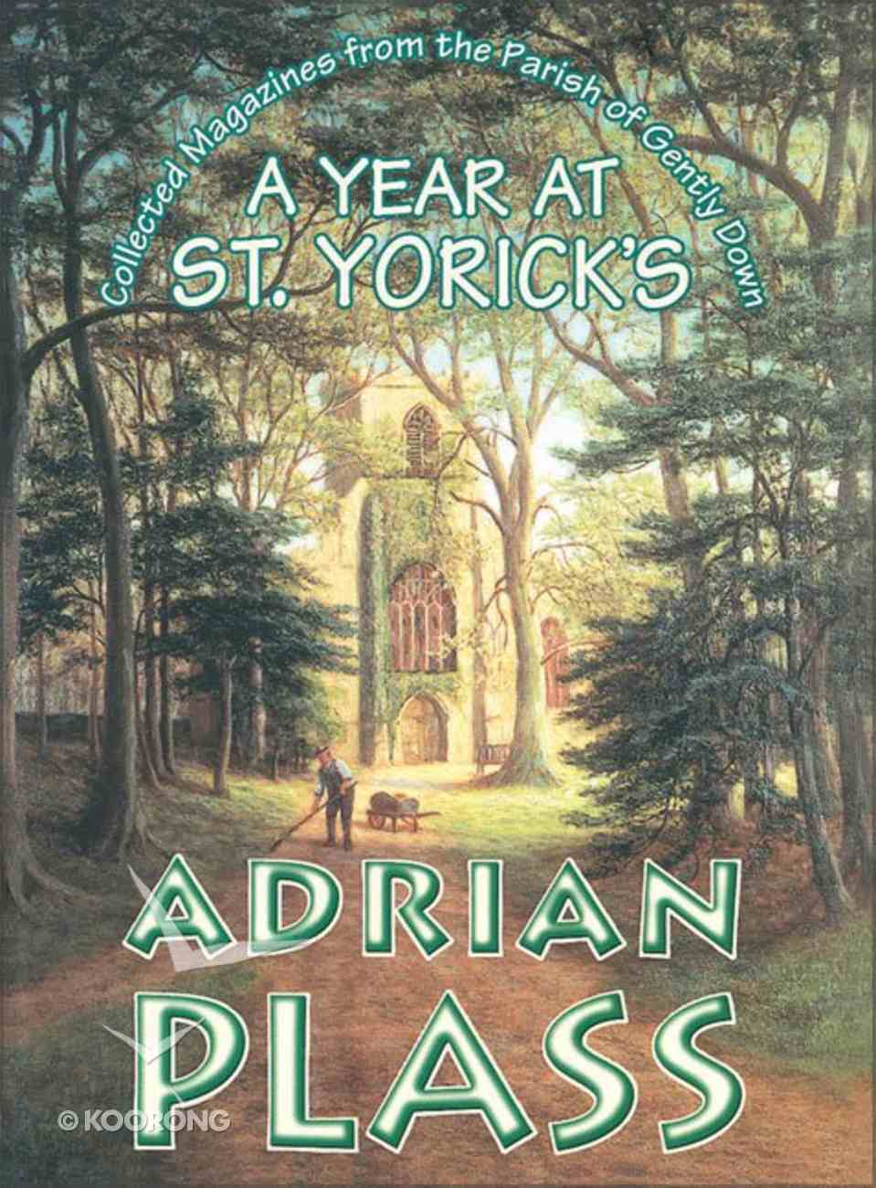 Year At St Yoricks Paperback