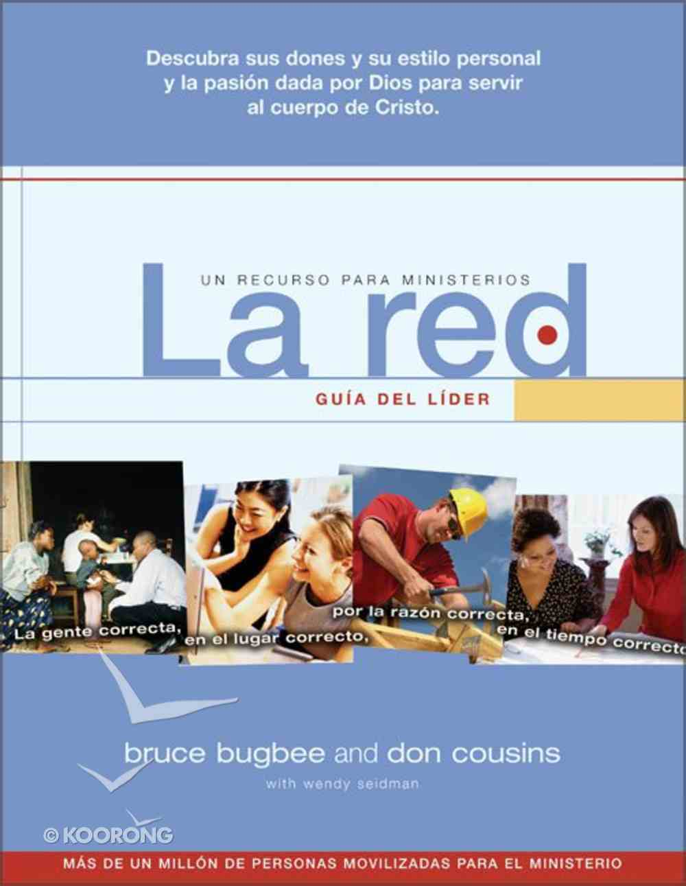 La Red: Guia Del Lider (Network: Leader's Guide) Paperback