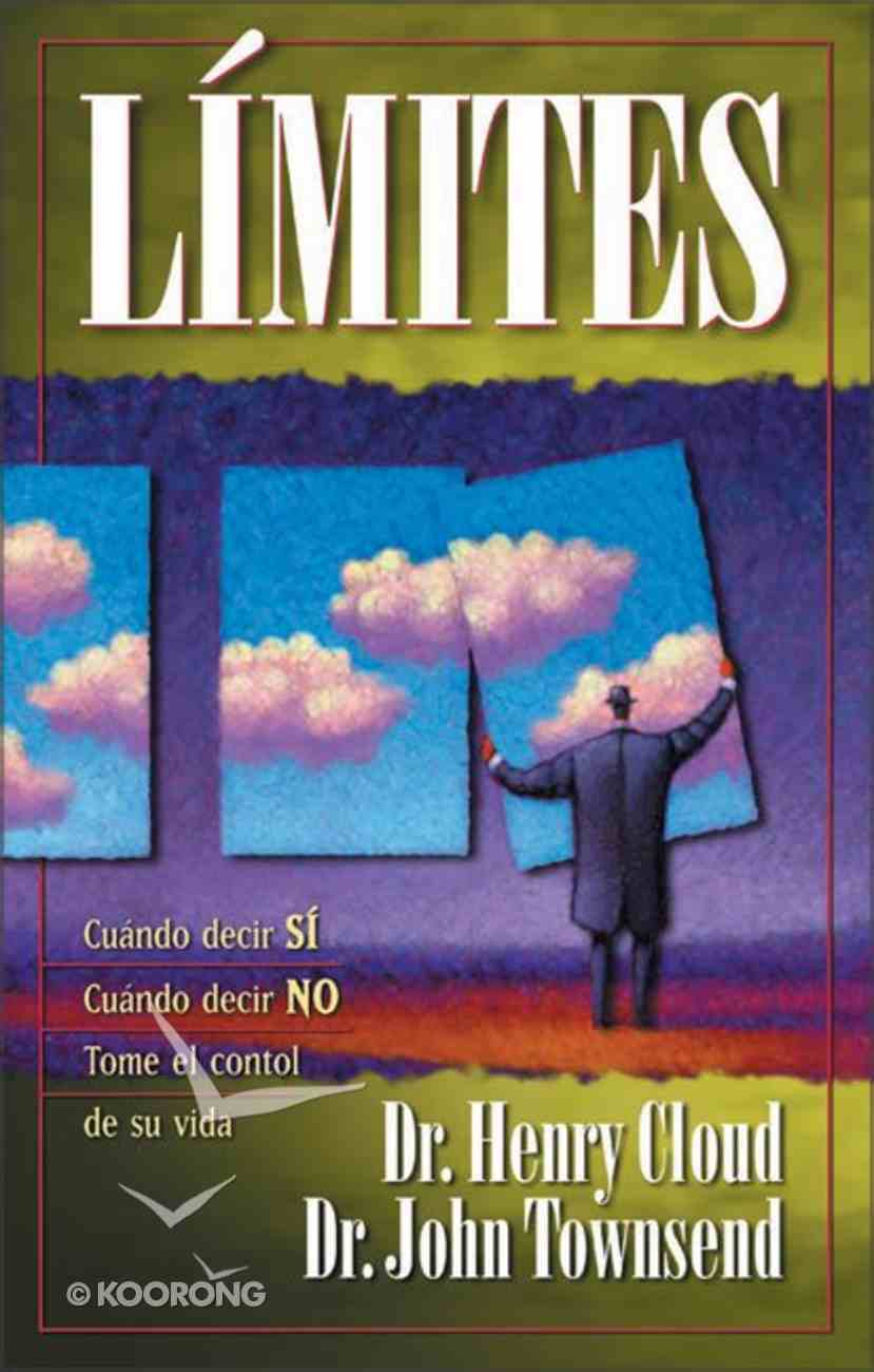 Limites (Boundaries) Paperback