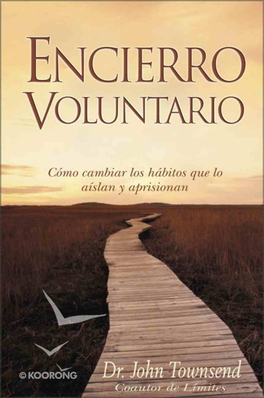 Encierro Voluntario (Hiding From Love) Paperback