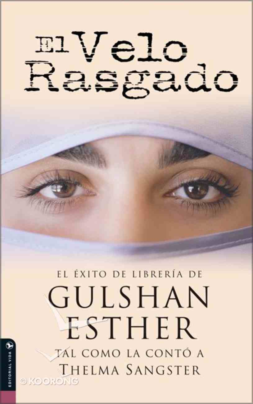 El Velo Rasgado (The Torn Veil) Paperback