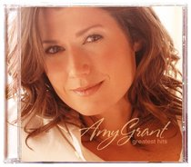 Album Image for Amy Grant Greatest Hits - DISC 1