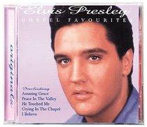 Album Image for Elvis Presley: Gospel Favourites - DISC 1