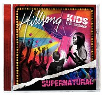 Album Image for Hillsong Kids 2006: Supernatural - DISC 1