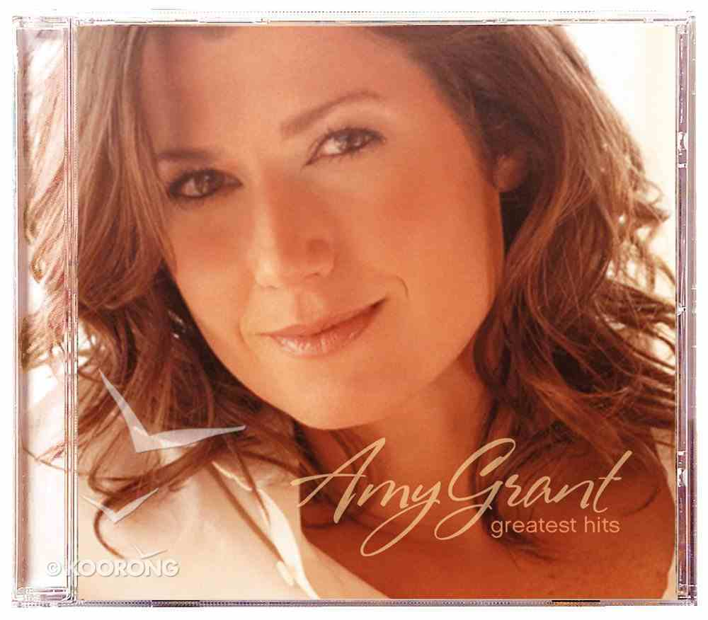 Amy Grant Greatest Hits CD