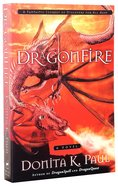 Dragonkeeper Chronicles #04: Dragonfire image