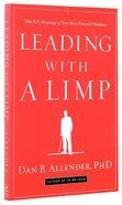 Leading With A Limp image