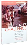 Micah's Challenge: The Church's Responsibility To The Global Poor image