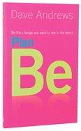 Plan Be image