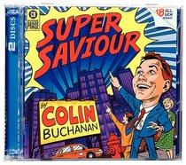 Album Image for Super Saviour - DISC 1