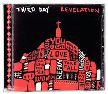Album Image for Revelation - DISC 1