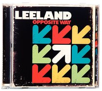 Album Image for Opposite Way - DISC 1