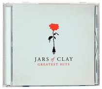 Album Image for Jars of Clay Greatest Hits - DISC 1