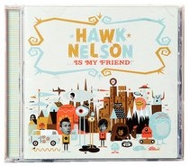 Album Image for Hawk Nelson is My Friend - DISC 1