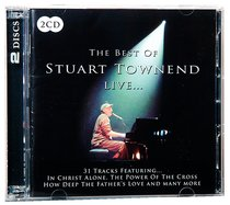 Album Image for The Best of Stuart Townend - DISC 1