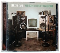 Album Image for Speaking Louder Than Before - DISC 1