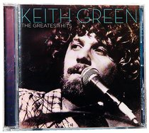 Album Image for Keith Green Greatest Hits - DISC 1