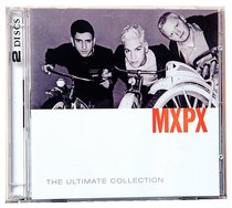 Album Image for Ultimate Collection: Mxpx - DISC 1