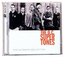 Album Image for Ultimate Collection: Oc Supertones - DISC 1