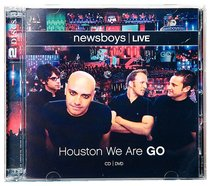 Album Image for Live: Houston We Are Go (Cd And Dvd) - DISC 1