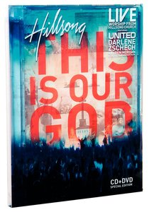 Album Image for 2008 This is Our God (Cd/dvd) - DISC 1