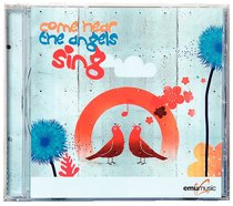 Album Image for Come Hear the Angels Sing - DISC 1