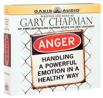 Album Image for Anger - DISC 1