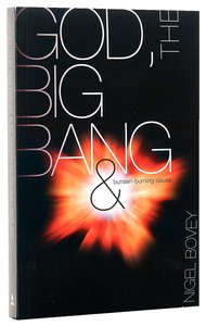 Product: God, The Big Bang And Bunsen-burning Issues Image
