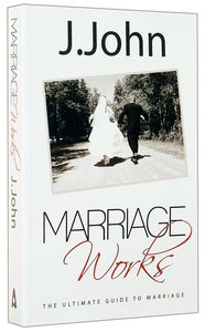Product: Marriage Works (New Edition) Image