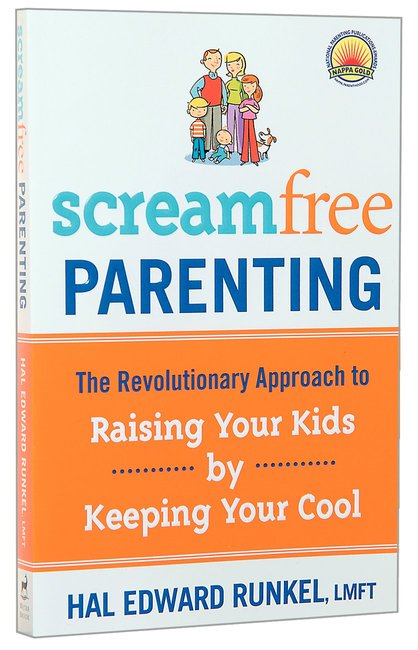 Product: Screamfree Parenting Image